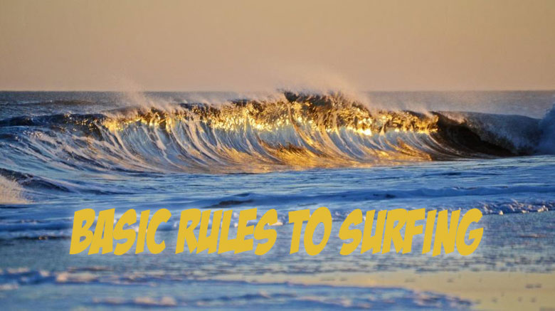 16 Important Rules of Surfing Every Surfer Should Know